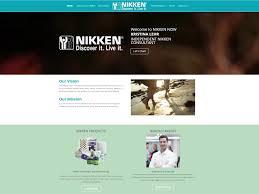 nikken now modern yellow llc
