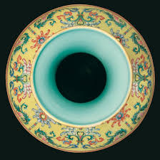 vase top view the specialists guide to chinese antiques