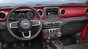 luxury jeep wrangler unlimited interior 2018 jeep wrangler interior design youtube