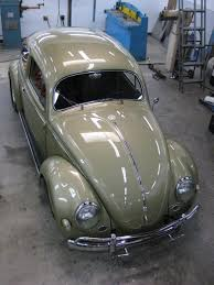 diamond green original color for 57 air cooled pinterest vw