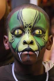 last minute halloween makeup ideas for men women girls and kids