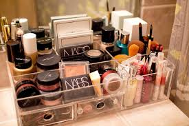 Bathroom Countertop Organizer by Makeup Storage Vanityers Makeup Trays Andersbathroomersmakeup
