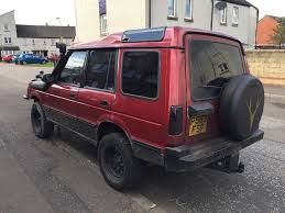 land rover discovery 2 5 tdi manual no mot in drylaw edinburgh