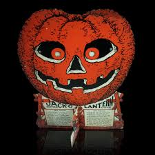 halloween jack o u0027 lanterns collecting vintage examples