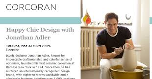Corcoran Interior Design Idra The Agency Interior Design Social Diary Jonathan Adler At