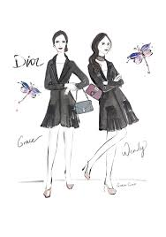 how to organise an interesting and enjoyable fashion event blog u2014 grace ciao