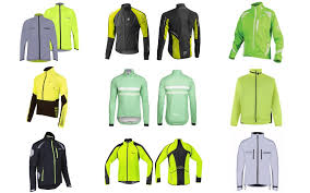 bicycle jackets for ladies 10 best high vis cycling jackets for winter 2015 telegraph