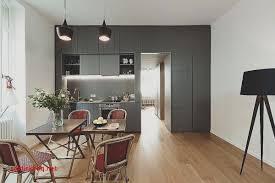sejour cuisine cuisine ouverte salon 30m2 unique amenagement salon sejour 30m2 pour