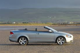 volvo convertible volvo c70 model year 2009 volvo car uk media newsroom