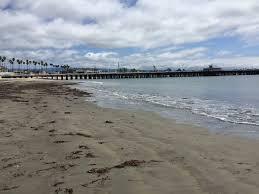 santa cruz beach ranked worst in water quality in california sfgate
