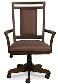 upholstered desk chair with wheels best home furniture decoration
