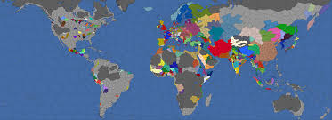 Africa Map Games by Wasteland Eurocentrism And A Petition For An Expansion Focusing