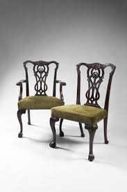 William Iv Dining Chairs A Set Of 10 William Iv Period Mahogany Dining Chairs U2013 Martyncook