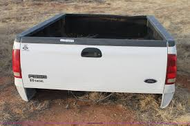 Ford F350 Truck Bed - ford f350 pickup truck bed item ao9587 sold march 18 s