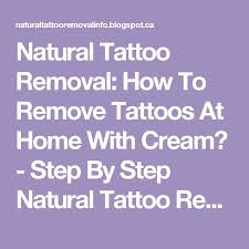 570 best tattoo removal images on pinterest tattoo removal