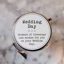 wedding wish jar strikeapose