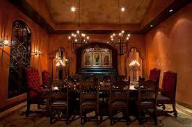 Southwest Dining Room Furniture Hacienda Mission Casual