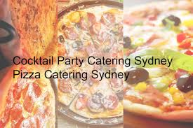 cocktail party catering sydney pizza catering sydney