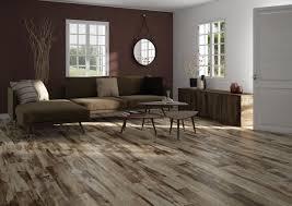Silver Laminate Flooring Vitromex