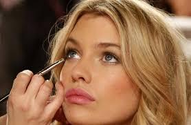how to do victoria 39 s secret makeup