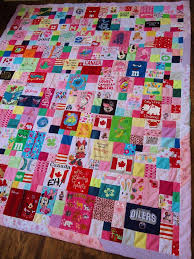 keepsake blankets a baby memory quilt using clothes without cutting