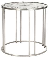 Safavieh Home Furniture Fox7207a Accent Tables Furniture By Safavieh