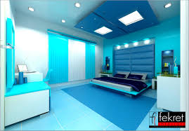 bedroom ideas magnificent blue colour interior painting top