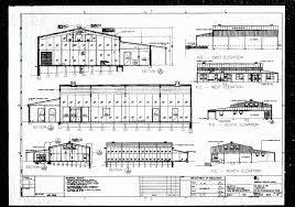 bedroom elevation drawing revit section vs plan of interior design
