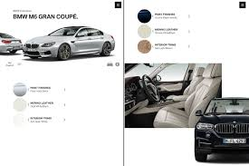 Bmw Opal White Interior Bmw Individual Brings High End Style And Colour Personalisation