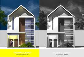 CawahHomes Minimalist Luxurious Indonesian Homes Design by Gayuh