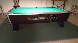 used valley pool table valley pool table for sale 8