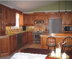 decor de cuisine beautiful modele de decoration de cuisine ideas amazing house