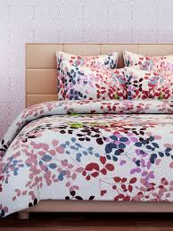 3d Print Bed Sheets Online India Bedsheets Buy Single U0026 Double Bedsheets Online Myntra