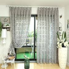 curtains elegant window inspiration living room treatments for