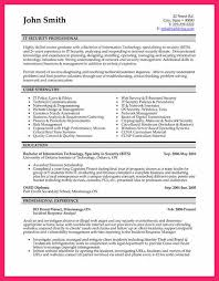Sample Resume For Information Security Analyst by Network Security Sample Resume Stonelonging Cf