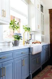 kitchen cabinets color ideas small kitchen colors ellenhkorin