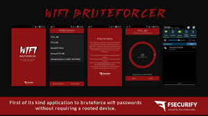 wibr wifi bruteforce apk wifi bruteforcer android app to wifi passwords haxf4rall