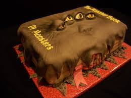 amazing halloween cakes pin by all things harry potter on cakes pinterest harry potter
