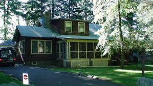 Cottage Style Homes For Sale by Shawnee Pa Real Estate Shawnee On Delaware Homes For Sale A