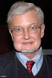 Lawrence Barnes Roger Ebert Dies At 70 Photos And Images Getty Images
