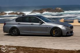 black rims for bmw 5 series bmw f10 5 series looking on bc forged wheels autoevolution
