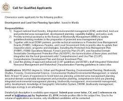 media planner job description how to use the job description