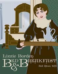 Lizzie Borden Bed And Breakfast Lizzie Borden Bed U0026 Breakfast Tatyana H Jula