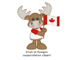 Flag Cookie Cutter Canadian Moose With Canada Flag Cookie Cutter Moose Cookie