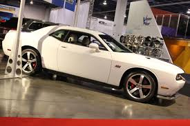 Dodge Challenger 2011 - cars galleries