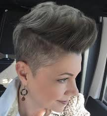 10 best hair images on pinterest hairstyles hair and shaved