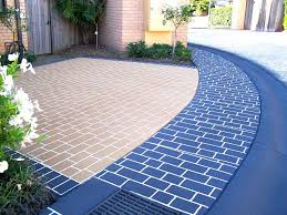 Home Driveway Design Ideas by Driveway Design Ideas