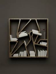 Wall Bookshelves by Living Room Contemporary Creative Shelving Ideas Cool Diy Wooden