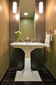 bathrooms design pedestal sink bathroom pictures home decoration