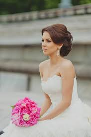 Elegant Bridal Hairstyles by 40 Best Wedding Images On Pinterest Marriage Hairstyles And